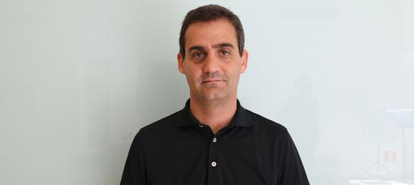 Santi Simón, soci fundador de Batech