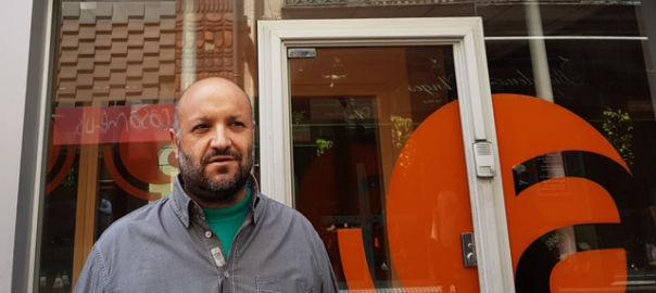 Albert Noguer, el nou director