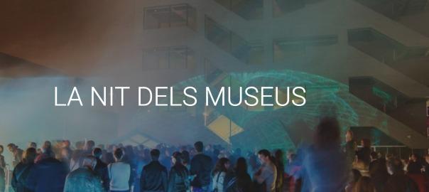 Nit dels Museus