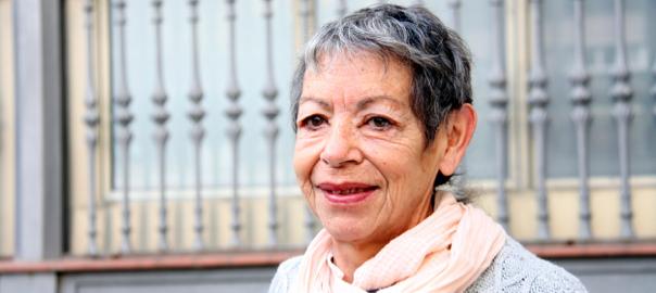 Maria Antònia Oliver Cabrer.