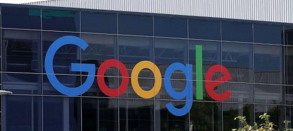 Les oficines de Google a París