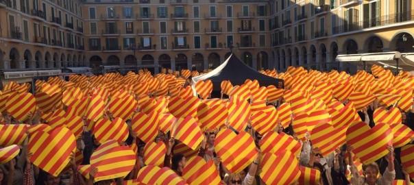 Diada per la Llengua Mallorca 2016