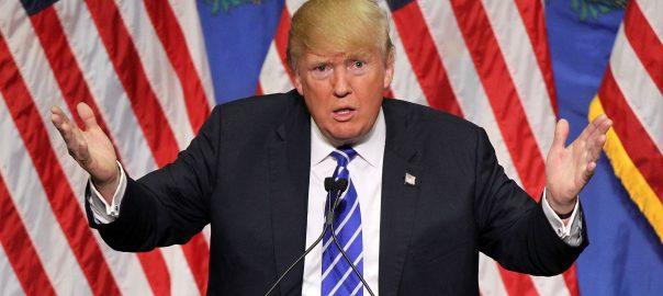 Donald Trump (fotografia d'arxiu).