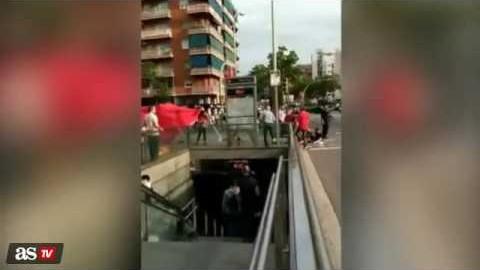 Agresion-a-dos-mujeres-en-Barcelona-por-apoyar-a-la-Seleccion-espa-ola