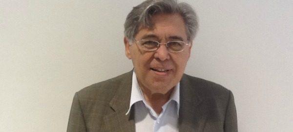 Josep Cots, director editorial d'Edicions de 1984.