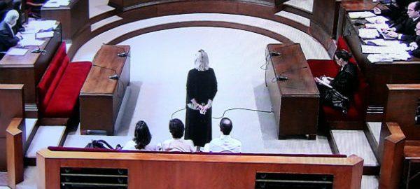 Judici assumpte escarp