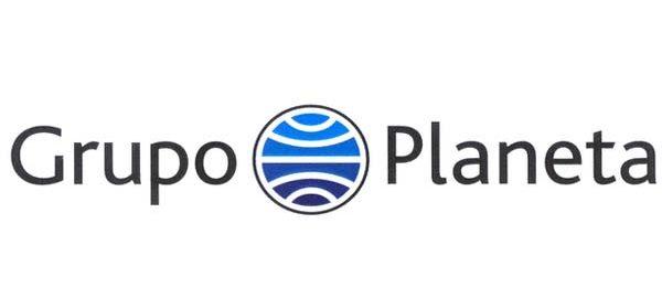 Logotip del Grup Planeta (fotografia: Enciclopedia.cat).