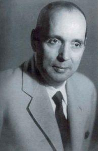 Francesc Ribas Soberano (Foto: Arxiu Familia Fortuny)
