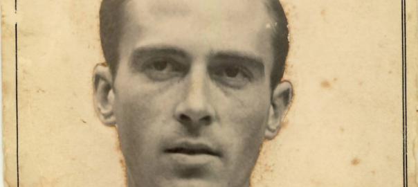 Josep Farell va desaparèixer durant la guerra de 1936-39, quan combatia per defensar la República.