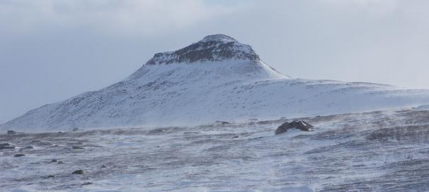 Un dels cims del Halti (foto de Carsten Frenzl)
