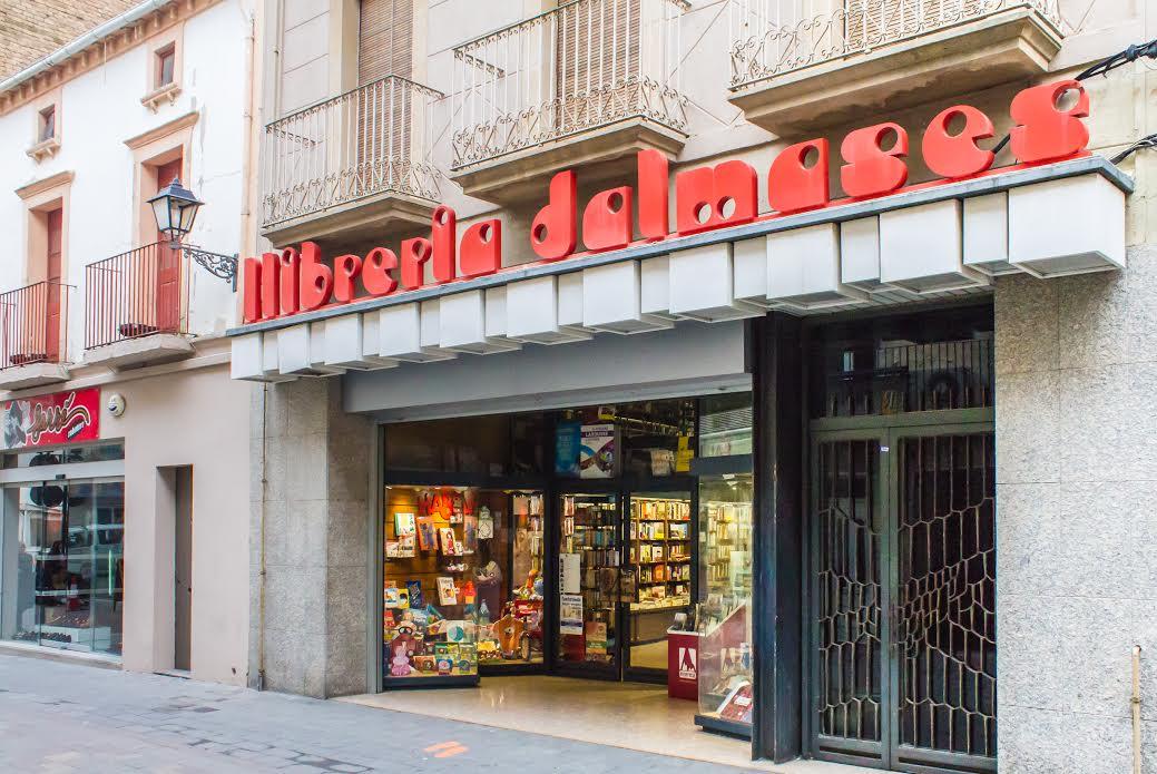 llibreria dalmasses