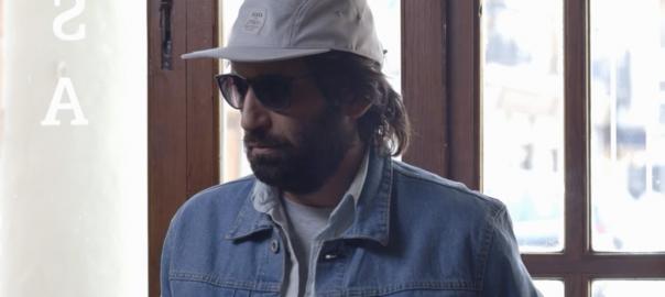 Una imatge del 'teaser' del curtmetratge basat en el conte de Toni Cucarella