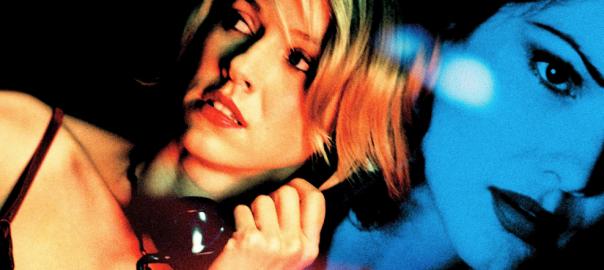 Fotograma del film Mulholland Drive, dirigida per David Lynch el 2001
