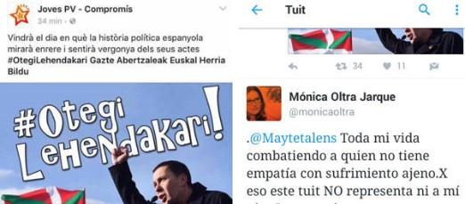 Monica Oltra Otegi