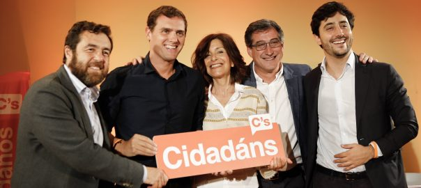 Ciutadans Galícia