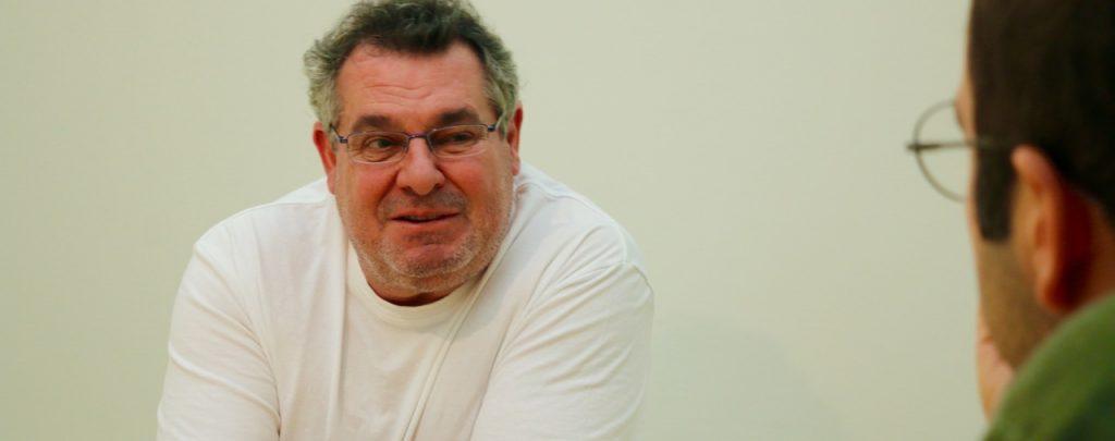 Victor Tarradellas