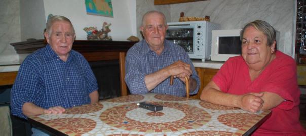 Tres vells d'Òpol (fotografia: Eugeni Casanova).