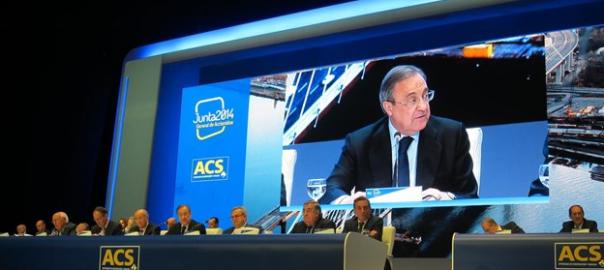 Florentino Pérez (Foto: Europa Press)