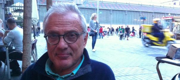 Manel Risques (fotografia: ABC).