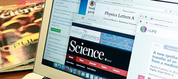 El nombre de retractacions d'articles en revistes científiques ha crescut significativament. Aquesta tendència pot respondre a causes com la pressió sobre els investigadors per a publicar en revistes d'impacte o a l'aparició de llocs web on qualsevol pot fer observa-cions sobre errors o manipulacions en articles científics. /Anna Mateu