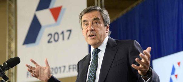 François Fillon serà el candidat de la dreta francesa a les eleccions del 23 d'abril.