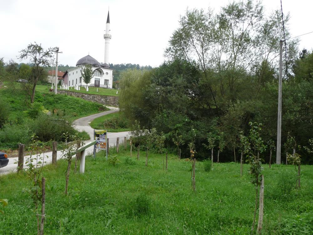 8.-Mesquita de Kamenica