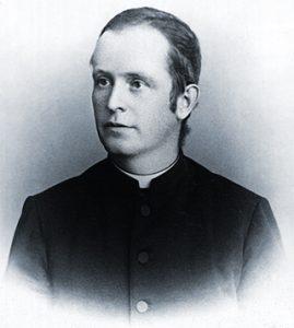 L'entomòleg i jesuïta Erich Wasmann (1859-1931) arribà a la conclusió que la teoria evolutiva podia donar explicació a les seues observacions sobre els mirmecòfils i adoptà un evolucionisme catòlicament matisat que Ernst Haeckel considerava frauduluent i molt perillós.