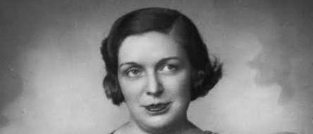 L'escriptora Cèlia Suñol.