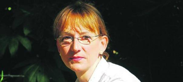 Cecília Borràs, presidenta de Després del Suïcidi Associació de Supervivents.