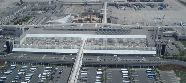 Sant SAnt Joan aeroport palma
