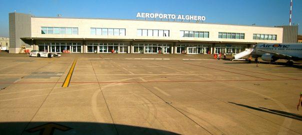 Aeroport L'Alguer