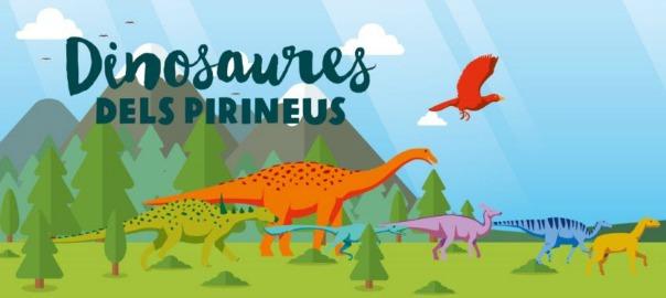 dinosaures dels pirineus