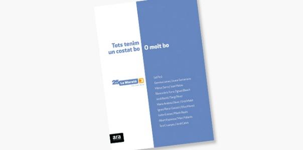 llibre Marató
