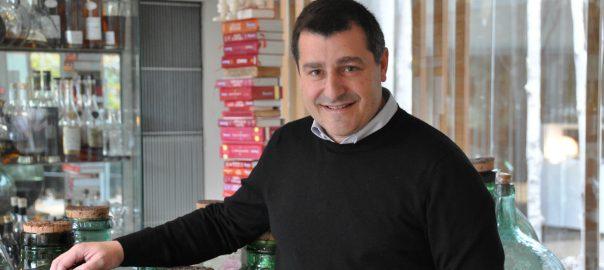 Josep Roca (fotografia: Òscar Pallarès).