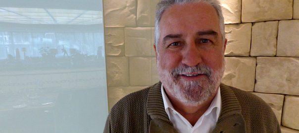 L'escriptor Rafael Nadal.