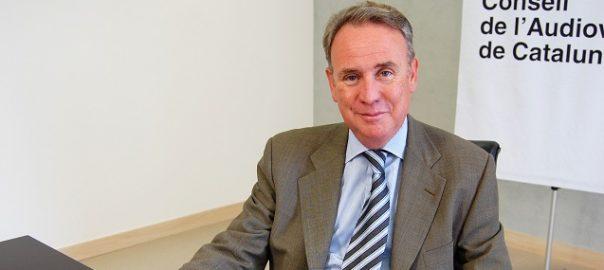 Roger Loppacher, president del CAC