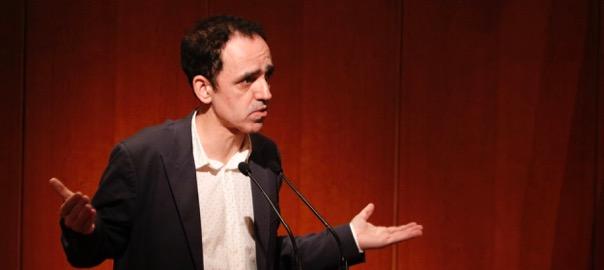 Francesc Canosa (fotografia de l'ACN).