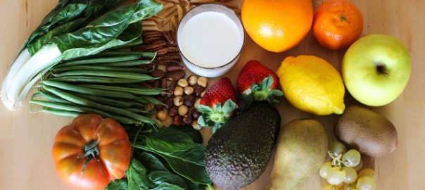 Una dieta equilibrada aporta totes les vitamines necessàries. Foto: Carla Montoto