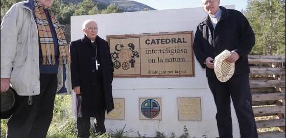 La catedral de la Natura
