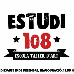 Inauguració estudi 108