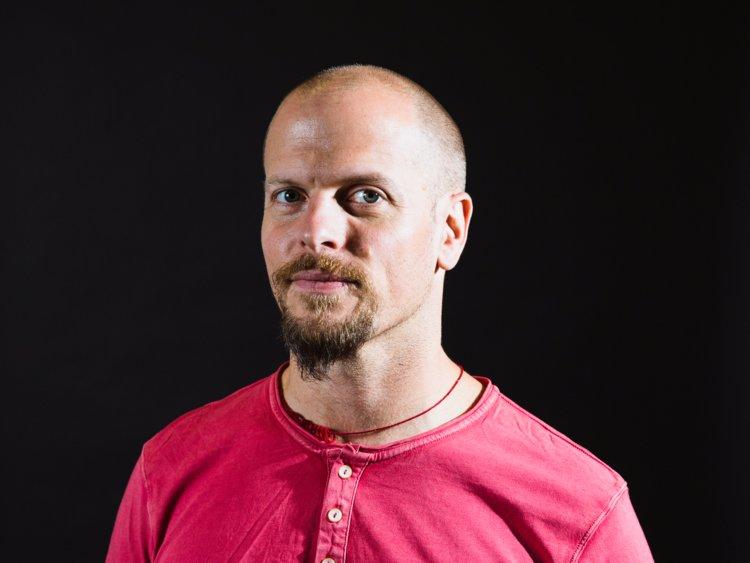 Escritor de libros de productividad y emprendimiento Timothy Ferriss