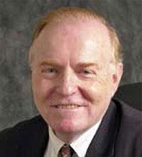 Escritor de libros de trading e inversiones John J. Murphy
