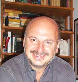 Escritor de libros de trading e inversión Alexander Elder