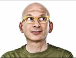 libros-finanzas-inversiones-escritor-Seth Godin