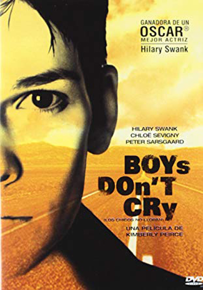 Boys dont cry película LGBT