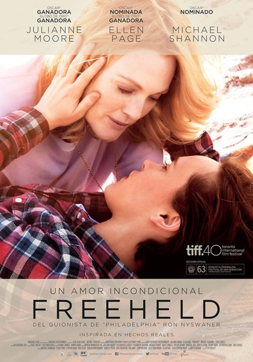 Freeheld. Un Amor Incondicional