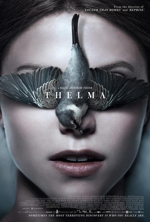 Thelma película LGBT