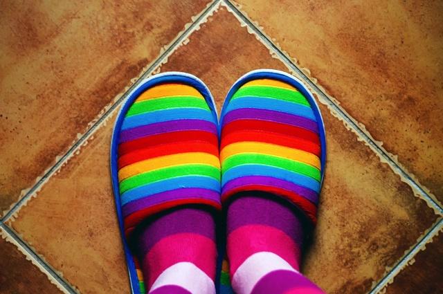 orgullo gay lesbianas