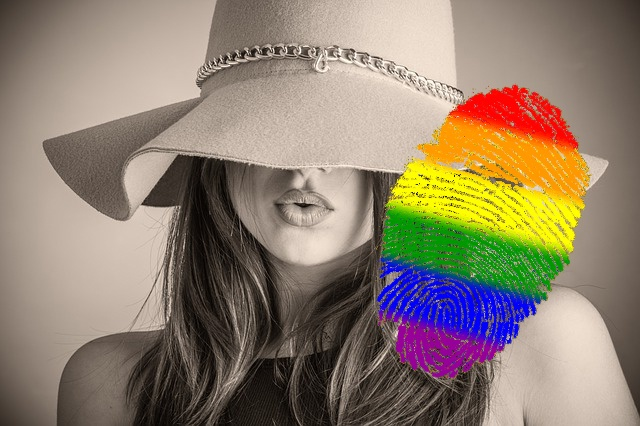 identidad sexual ser lesbiana
