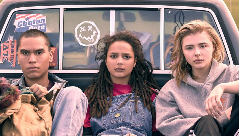 The Miseducation of Cameron Post película LGBT